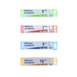 Aethusa cynapium ch