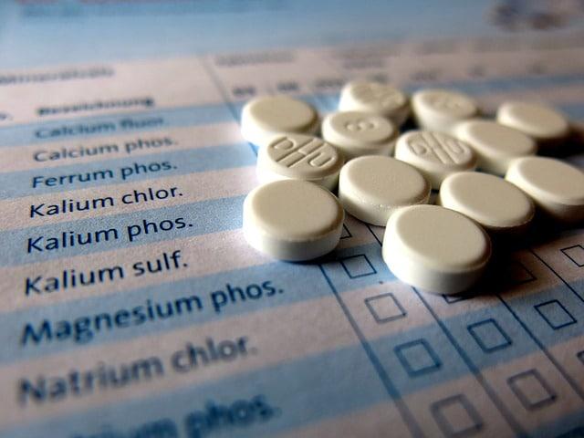 Automedication homeopathiqe