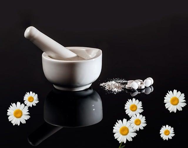 Homeopathie accouchement