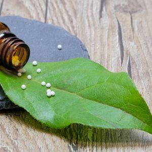 Homeopathie enfants