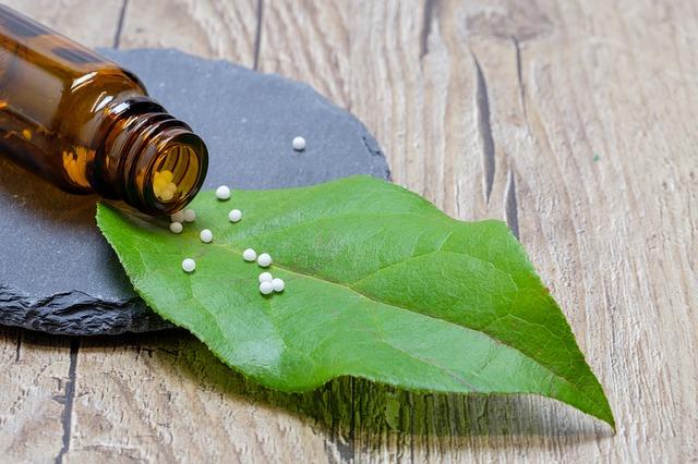 Homeopathie enfants
