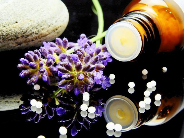 homeopathie grannules et globules